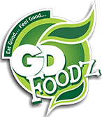 G D Foods | MERCY | NATURE'S DELIGHT Logo